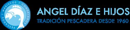 Pescaderías Angel Díaz